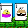 Pou Solitaire A Free Cards Game