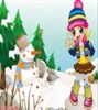Winter Bobleign Dress Up