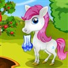 Pretty Pony Day Care A Free Dress-Up Game