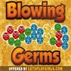 Blowing Germs A Free Puzzles Game