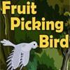 Fruit Picking Bird