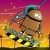 The Railway Robot