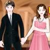 United Kingdom Wedding Couple