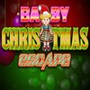 Baby Christmas Escape
