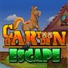 Cartoon Garden Escape