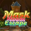 Mask Room Escape