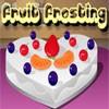 Fruit Frosting