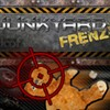 Junk Yard Frenzy A Free Shooting Game