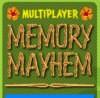 Multiplayer Memory Mayhem