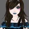 Emo Princess Girl A Free Dress-Up Game