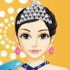 Miss World 2009 Dress Up
