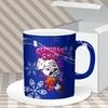 Custom Designed Coffee Mug
