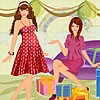 Baby Shower Party Dress Up A Free Dress-Up Game