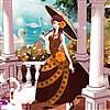 Swan Princess Dress Up