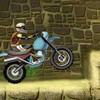 Nuclear Bike A Free Driving Game