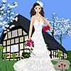 Countryside Spring Wedding