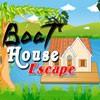 Boat House Escape