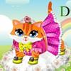 Cute Kitty Dressup