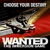 Wanted: Fan Immersion