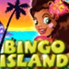 Bingo Island 2 A Free Facebook Game
