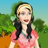Farm Girl Ashleigh Dressup