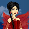 Dark Fairy Leigha Dress Up A Free Dress-Up Game