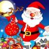 Santa Claus Ready For Christmas