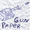 paper gun