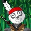 panda dress up game