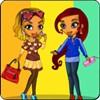 Lisa and Mina Fashion
