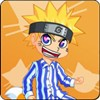 Naruto Lost a Bet A Free Dress-Up Game