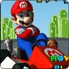 Super Mario Racing II A Free Driving Game