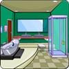 Digital Bathroom Escape
