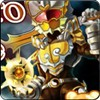 Armor Hero Hard Battle