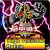 High Altitude Battle
