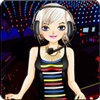 Dj Girl A Free Dress-Up Game