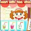 Pearl Milk Tea Shop