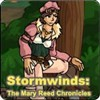 StormWinds: The Mary Reed Chronicles