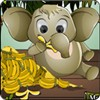 Baby Elephant Hunt