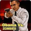 Obama vs Zombies A Free Shooting Game