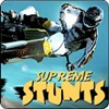 Supreme Stunts A Free Driving Game