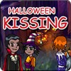 Halloween Kissing