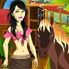 Alice And Absolute Star A Free Dress-Up Game