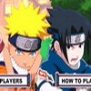 Naruto Blast Battle  A Free Action Game