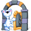 Snowy Treasure Hunter 3 A Free Adventure Game