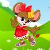 Mini Mouse Dress Up