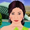Nancy Lu Dress Up A Free Dress-Up Game