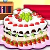 Homemade Cake Maker A Free Customize Game