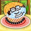 Funny Cupcake Maker A Free Customize Game