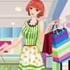 Fancy Girl Shopping